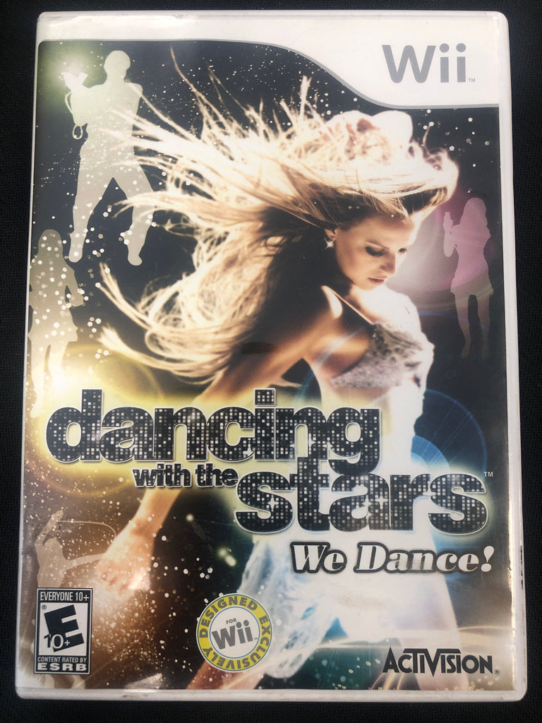 Wii: Dancing with the Stars: We Dance!
