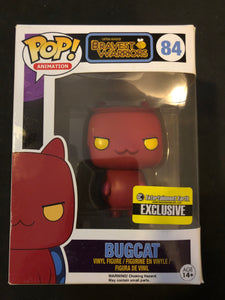 Funko Pop! Bugcat #84