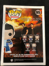 Load image into Gallery viewer, Funko Pop! Castiel #95