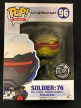 Load image into Gallery viewer, Funko Pop! Soldier: 76 #96