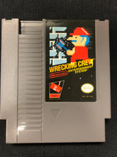 Load image into Gallery viewer, NES: Wrecking Crew