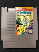 Load image into Gallery viewer, NES: The Flintstones - Rescue of Dino & Hoppy