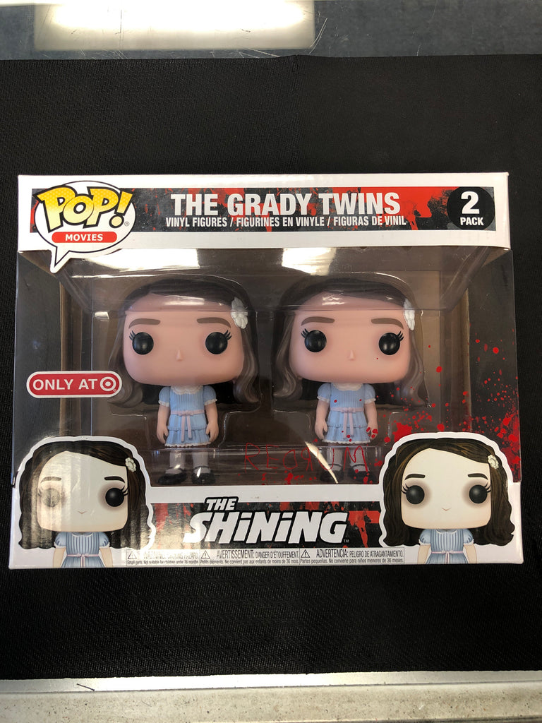 Funko Pop! The Grady Twins - 2 Pack
