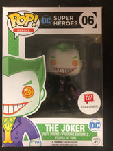 Load image into Gallery viewer, Funko Pop! The Joker #06