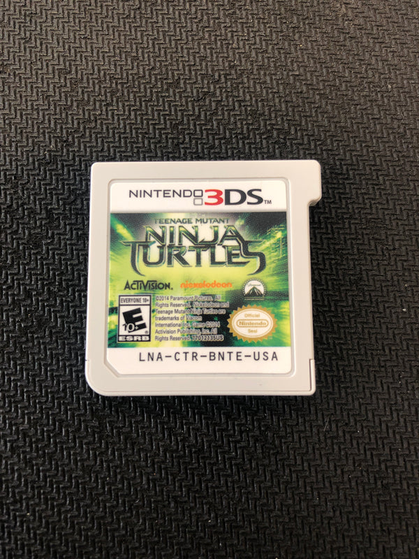 3DS: Teenage Mutant Nina Turtles: Movie (Cartridge Only)