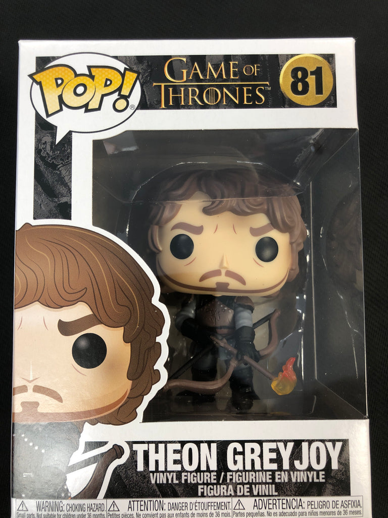 Funko Pop! Game of Thrones: Theon Greyjoy