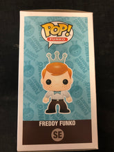 Load image into Gallery viewer, Funko Pop! Freddy Funko (Superman) #SE