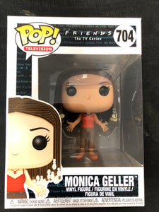 Funko Pop! Monica Geller #704