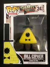 Load image into Gallery viewer, Funko Pop! Bill Cipher #243