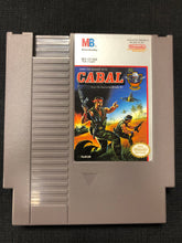 Load image into Gallery viewer, NES: Cabal