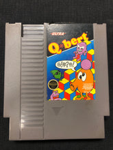 Load image into Gallery viewer, NES: Q Bert