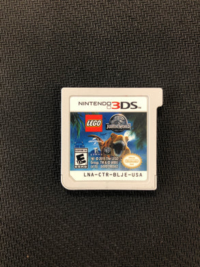 3DS: LEGO: Jurassic World (Cartridge Only)