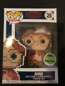 Funko Pop! Stranger Things: Barb #28