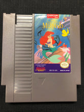 Load image into Gallery viewer, NES: The Little Mermaid