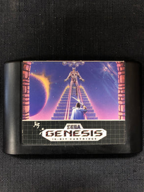 Genesis: Phantasy Star III