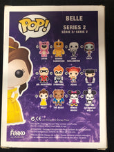 Load image into Gallery viewer, Funko Pop! Belle #21
