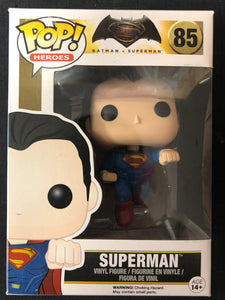 Funko Pop!  Batman V Superman: Superman #85