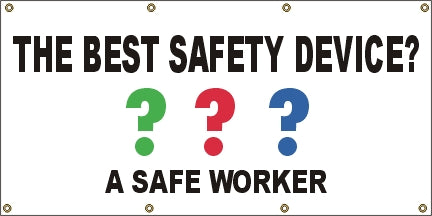 A11 The Best Safety Device?