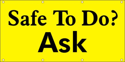 A142 Safe to Do?  Ask