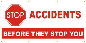 A143 Stop Accidents Before They Stop You