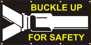 A169 Buckle Up for Safety