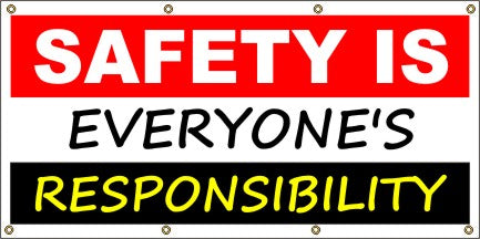 A203 Safety Is Everyone's Responsibility