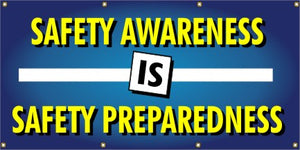A230 Safety Awareness is Safety Preparedness