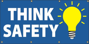 A23 Think Safety (Bulb)