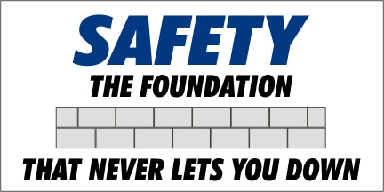 A56 Safety the Foundation that Never Lets You Down