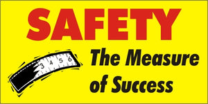 A57 Safety, the Measure of Success