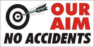 A5 Our Aim No Accidents
