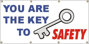 A8 You Are the Key to Safety