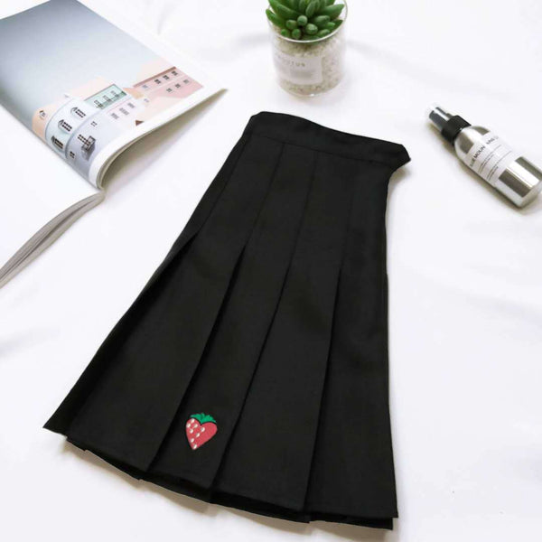 """STRAWBERRY"" SKIRT"