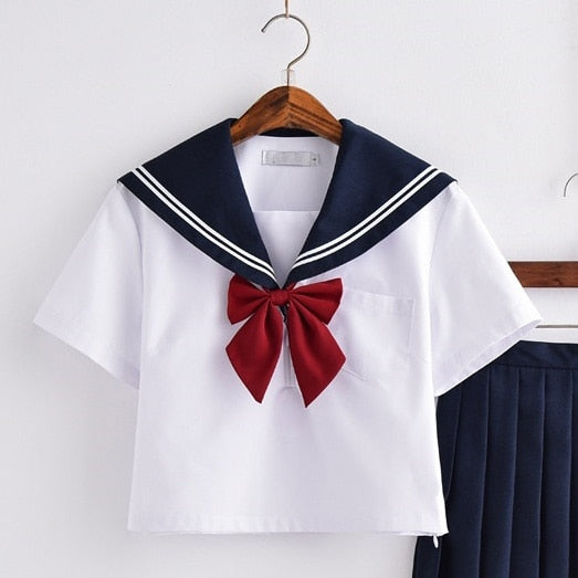 """NAVY"" SCHOOL UNIFORM"