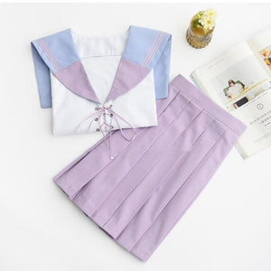 """MAGICA"" SCHOOL UNIFORM"