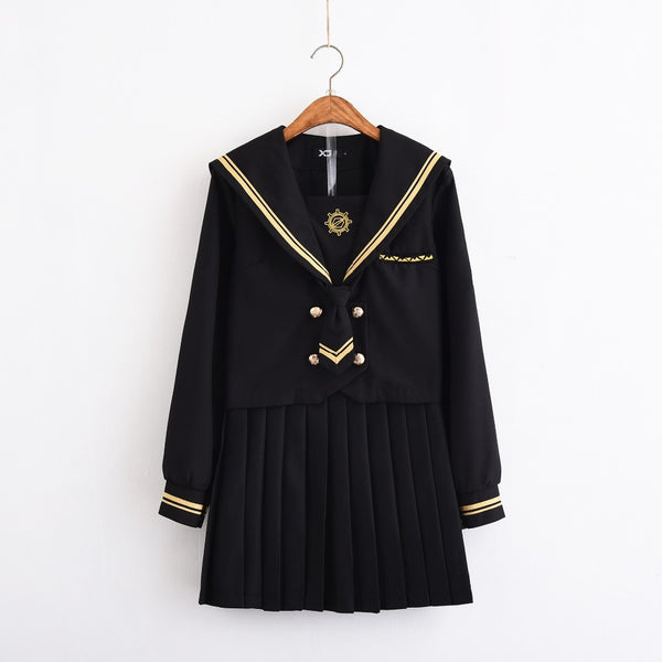 """SAILOR"" SCHOOL UNIFORM"