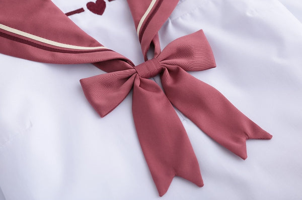 """CUPID"" SCHOOL UNIFORM"