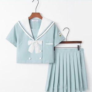 """CIELO"" SCHOOL UNIFORM"