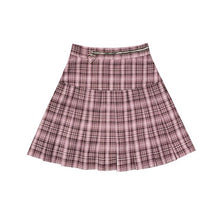"""HEART ZIPPER"" SKIRT"