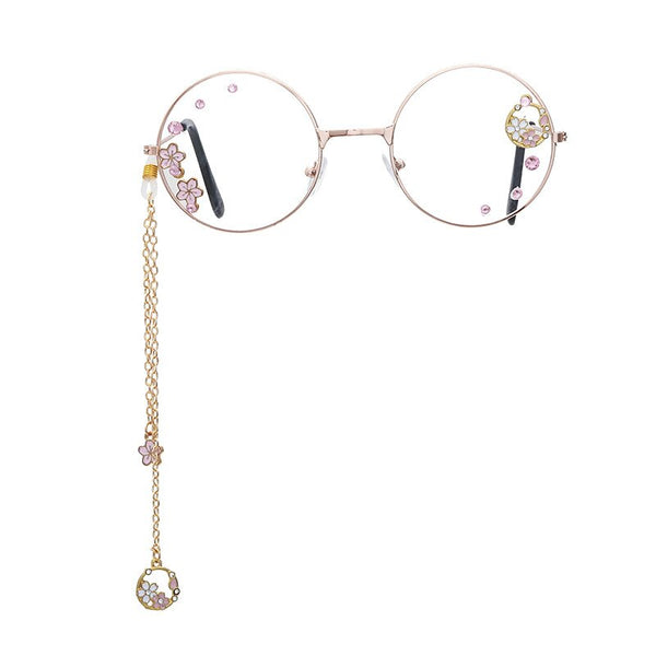 """SAKURA RING"" GLASSES"