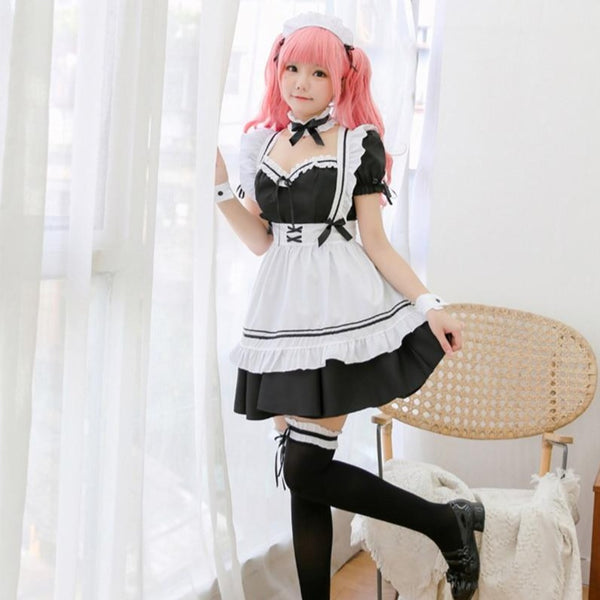 """INNOCENT"" MAID COSTUME"
