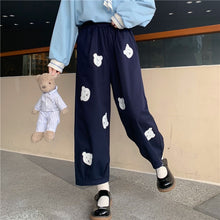 """TEDDY"" TROUSERS"