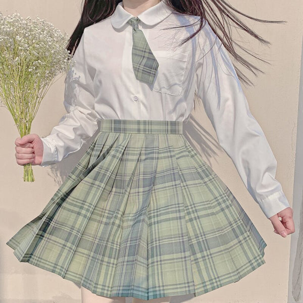 """TALE OF THE BAMBOO"" PREMIUM JK UNIFORM"
