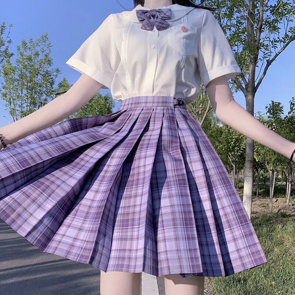 """GRAPE SODA"" PREMIUM JK UNIFORM"