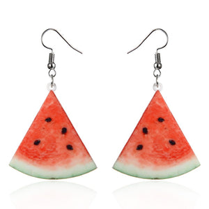 """FRUITY"" EARRINGS"