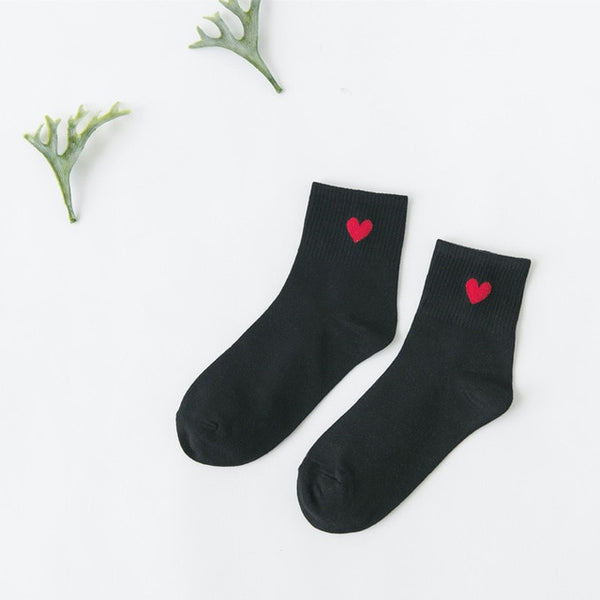 """LOVELY"" ANKLE SOCKS"
