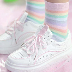 """RAINBOW"" SOCKS"