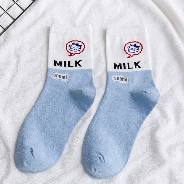 """500ML"" SOCKS"