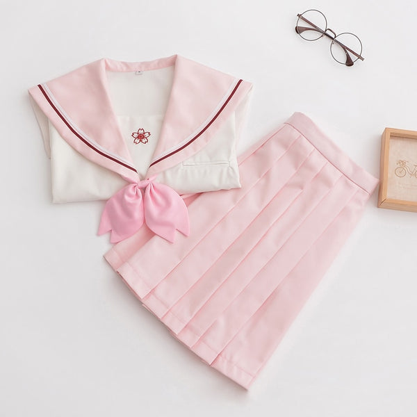 """SAKURA"" SCHOOL UNIFORM"