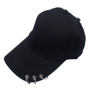 """PIERCED YOUTH"" CAP"